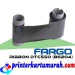 Ribbon Standard Black Fargo DTC550