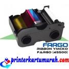 Ribbon YMCKO Fargo DTC1250e