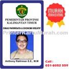 Kartu ID Card Karyawan
