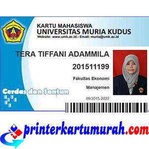Kartu Mahasiswa