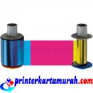 Ribbon Printer Kartu E-KTP