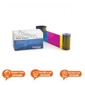 Ribbon YMCKT Datacard SD260 & SD360