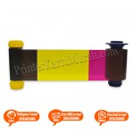 Ribbon Color YMCKO Matica Espresso