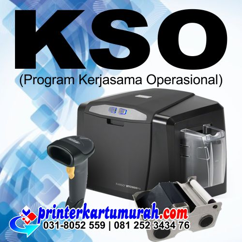 Lebaran Printer Kartu Murah