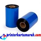 Ribbon Barcode Wax