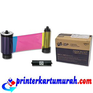 Ribbon Color YMCKO Smart 51S/31S