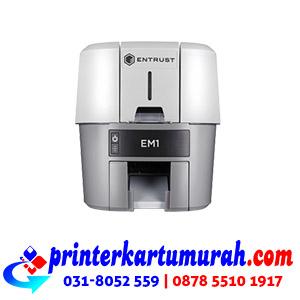 Entrust Sigma EM1 Single Side