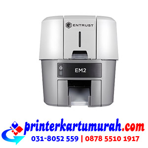 Entrust Sigma EM2D